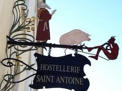 Hostellerie Du Grand Saint Antoine