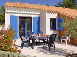 Photo de la résidence Résidence Madame Vacances les Mas de Saint Hilaire à Saint-Hilaire-de-Riez