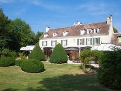 Hotel Château Varennes  Varennes-Jarcy