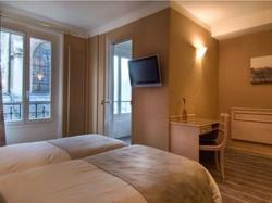 Paris France Hotel Paris