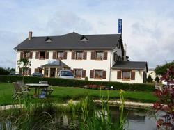 Hôtel De Courteilles