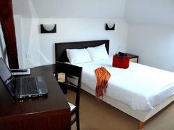Hotel De La Gare Limoges