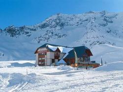 Hotel H�tel Des Glaciers Le Mon�tier-les-Bains