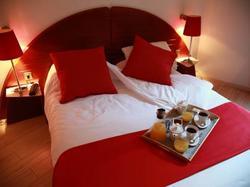 P'tit Dej-hotel Castres