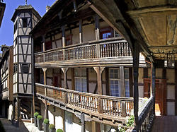 Hotel Cour du Corbeau Strasbourg - MGallery Collection Strasbourg