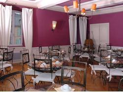 Hotel Saint-Sauveur Meyrueis