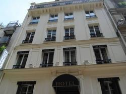 Hôtel-Residence Chalgrin Paris