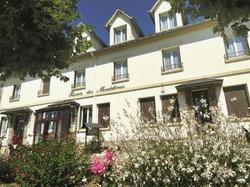 Hotel Logis Relais Des Monedieres Seilhac