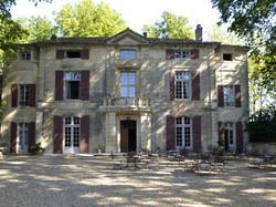 Chateau De Roussan Saint-Rémy-de-Provence
