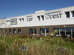 Hotel Cap Ouest Plouescat