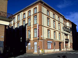 Mercure Montauban MONTAUBAN