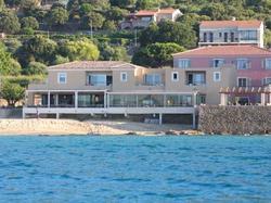 Hôtel Serenada Algajola