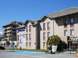 BEST WESTERN Hotel Gap Gap