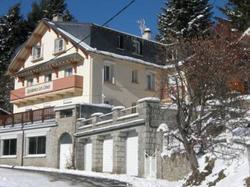 Residence Les Cimes  Font-Romeu-Odeillo-Via
