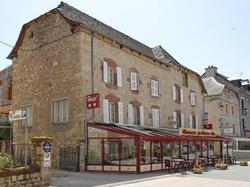 Hôtel Le Portalou  La Canourgue