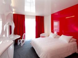 Hotel Best Western Plus - Design & Spa Bassin d'Arcachon La Teste-de-Buch