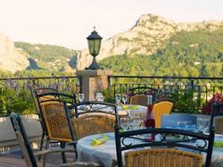 Logis Hotel La Porte des Cévennes Anduze