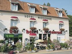 Hotel Arcombelle Val-de-Meuse