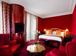 Hotel Grand Hotel de l'Opéra Toulouse