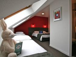 Hotel Kyriad Saint Brieuc - Tregueux Trégueux