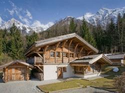 Chalet Anchorage  Chamonix-Mont-Blanc
