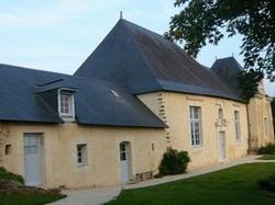 Hotel Consulat de la Boirie Saint-Georges-de-la-Couée