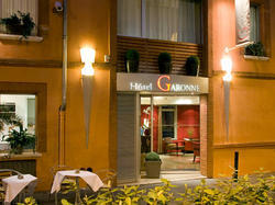 Hotel Hotel Garonne Toulouse