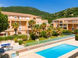 Lagrange Classic Villa Barbara  Cavalaire-sur-Mer