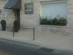 Axe Hotel  La Rochelle