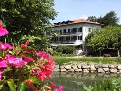 Hôtel - Restaurant Du Pont Ascain