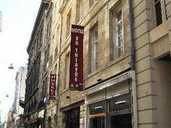 Hotel Du Theatre Bordeaux