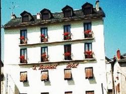 Hotel lEventail  Saint-Flour