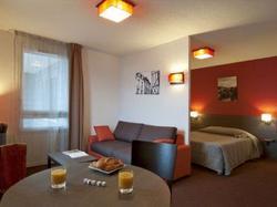 Hotel Aparthotel Adagio Access Poitiers Poitiers
