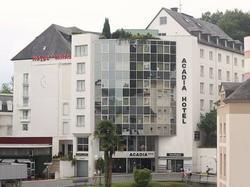 Hôtel Acadia Lourdes