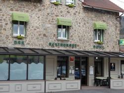 Hôtel Restaurant Chaléat Sapet