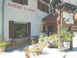 Logis Auberge Du Morge