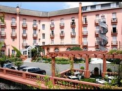 Hotel Metropole Lourdes