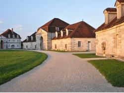 La Saline Royale Arc-et-Senans