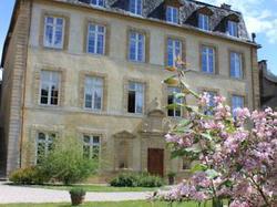 Le Château Ricard   Saint-Geniez-d\'Olt