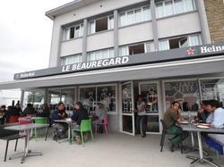 Le Beauregard  Brive-la-Gaillarde
