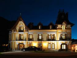 Le Manoir dAgns Tarascon-sur-Arige