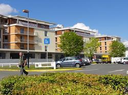 Hotel 1Ere Avenue Val Senart  Quincy-sous-Sénart