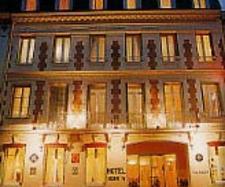 HOTEL HENRI IV TARBES