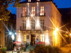 Hôtel Aquitaine Bagnères-de-Luchon
