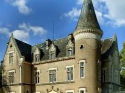 Château des Reynats - Hotel