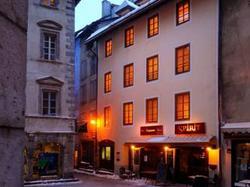 Appart Hotel : Résidence du Temple Briançon