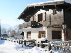 Odalys Chalet La Tanière **** Chamonix-Mont-Blanc