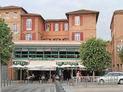 Hôtel du Vigan Albi