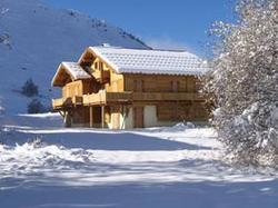 Odalys Chalet Lou Crouet Les-Deux-Alpes