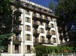 Hôtel Richemond Chamonix-Mont-Blanc